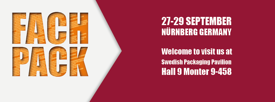 Scanfill at FACHPACK 2016