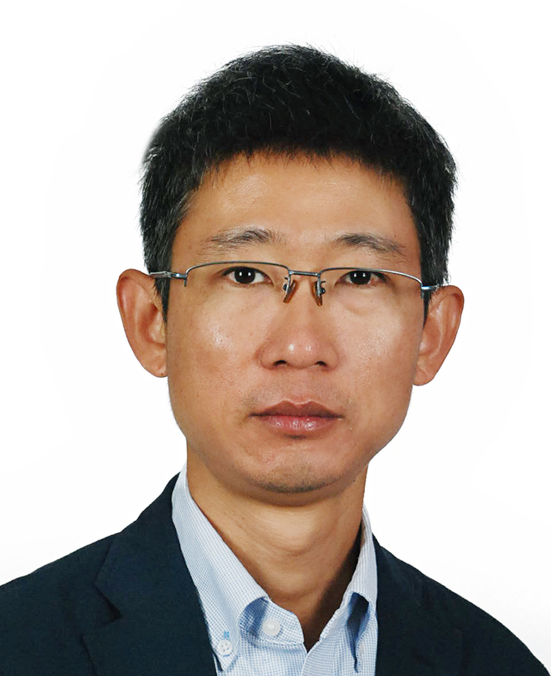 David Sun 孙大炜