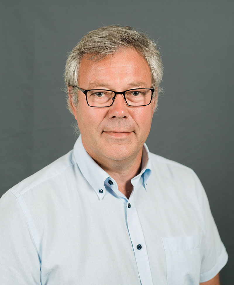 Pontus Björklund