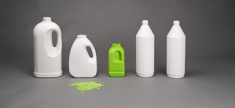 Flaschenblasen