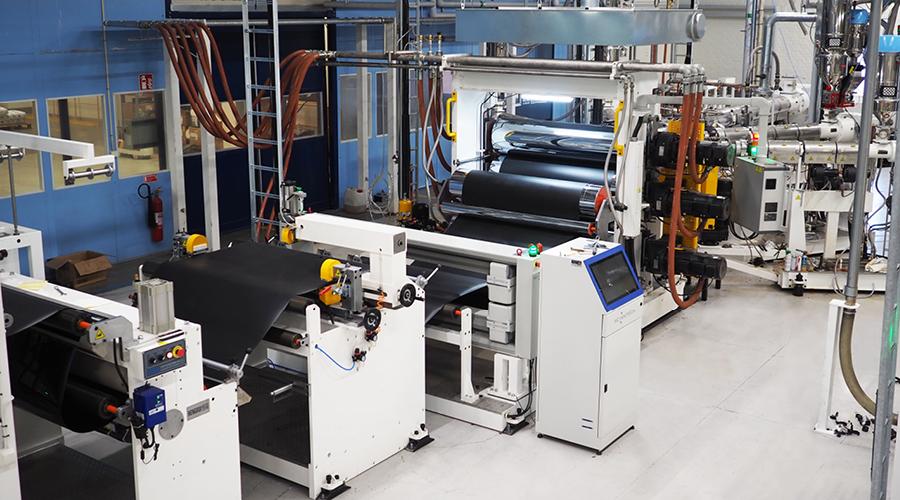Scanfill investerar i ny produktionslinje